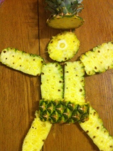 The Pineapple Man